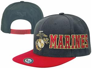 "Rapid Dominance ""D-Day"" Marines Military Cap"