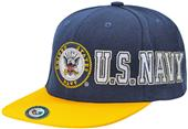 "Rapid Dominance ""D-Day"" Navy Military Cap"