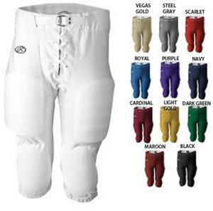 Rawlings Adult Premium Slotted Game Football Pants