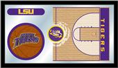 Holland Louisiana St University Basketball Mirror