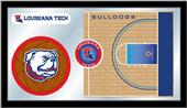 Holland Louisiana Tech Univ Basketball Mirror