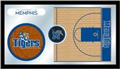 Holland University of Memphis Basketball Mirror