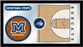 Holland Montana State University Basketball Mirror