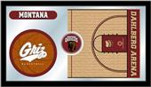 Holland University of Montana Basketball Mirror