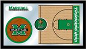 Holland Marshall University Basketball Mirror