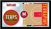 Holland University of Maryland Basketball Mirror