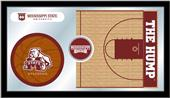 Holland Mississippi State Univ Basketball Mirror