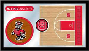 Holland North Carolina St Univ Basketball Mirror