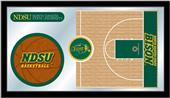Holland North Dakota State Univ Basketball Mirror