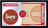 Holland University of Nebraska Basketball Mirror