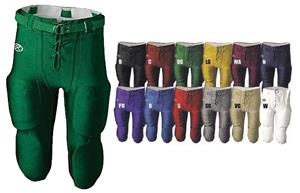 Rawlings Youth Slotted Football Game Pants