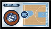 Holland Univ of North Carolina Basketball Mirror