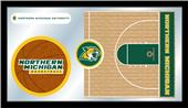 Holland Northern Michigan Univ Basketball Mirror