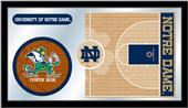Holland University of Notre Dame Basketball Mirror