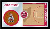Holland Ohio State University Basketball Mirror