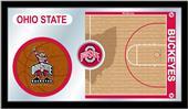 Holland Ohio State University Basketball Mirror