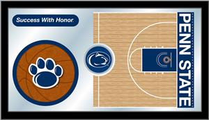 Holland Pennsylvania State Univ Basketball Mirror