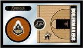 Holland Purdue University Basketball Mirror