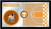 Holland University of Tennessee Basketball Mirror