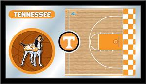 Holland University of Tennessee Basketball Mirror