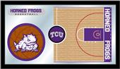 Holland Texas Christian Univ Basketball Mirror