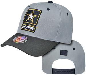 Rapid Dominance Workout Army Military Cap