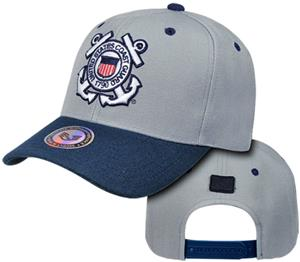 Rapid Dominance Workout Coast Guard Military Cap