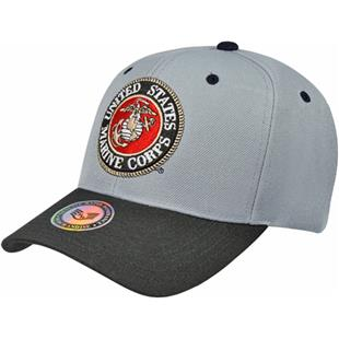 Rapid Dominance Workout Marines Military Cap