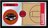 Holland Univ of Nevada Las Vegas Basketball Mirror