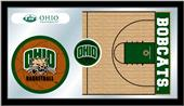 Holland Ohio University Basketball Mirror