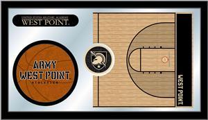Holland US Military Academy Basketball Mirror