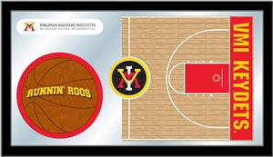 Holland Virginia Military Inst. Basketball Mirror
