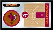 Holland Virginia Tech University Basketball Mirror