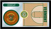 Holland University of Vermont Basketball Mirror