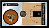 Holland Wake Forest University Basketball Mirror