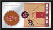 Holland Washington St University Basketball Mirror