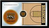 Holland Western Michigan Univ Basketball Mirror