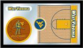Holland West Virginia University Basketball Mirror