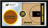 Holland Wichita State University Basketball Mirror