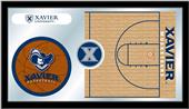 Holland Xavier University Basketball Mirror