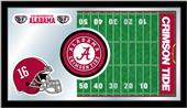 Holland University of Alabama Football Mirror