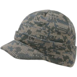 Rapid Dominance Camouflage Jeep Caps/Visor Beanies