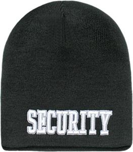 Rapid Dominance Security Law Work Knit Beanie