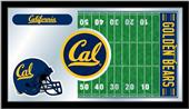 Holland University of California Football Mirror