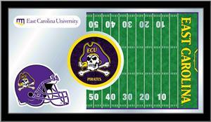 Holland East Carolina University Football Mirror