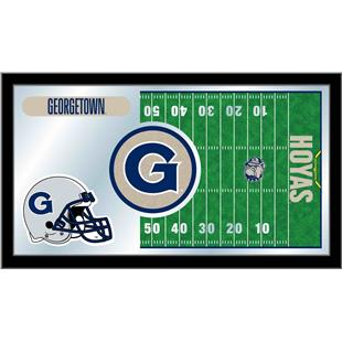 Holland Georgetown University Football Mirror