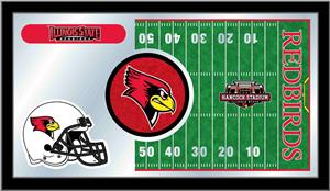 Holland Illinois State University Football Mirror