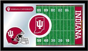 Holland Indiana University Football Mirror