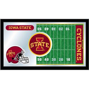 Holland Iowa State University Football Mirror