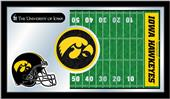 Holland University of Iowa Football Mirror